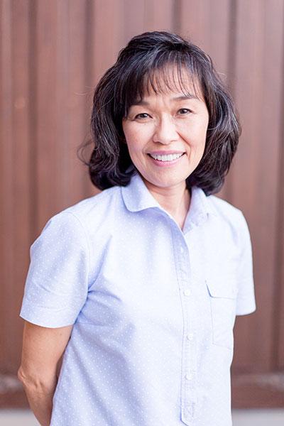 Julie Yang DDS - Dentist in Casa Grande, AZ - Yang and Horsley Dentistry