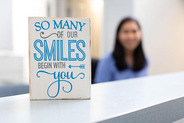Creating Smiles in Casa Grande, AZ - Yang and Horsley Dentistry